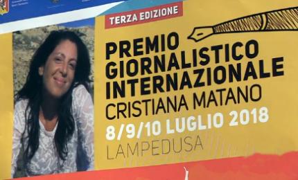 Premio Cristiana Matano 2018, proclamati i giornalisti vincitori