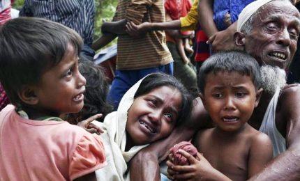"""Campi profughi del Myanmar: omicidi, stupri sulle donne e torture. Guterres: """"Mi hanno raccontato atrocità inimmaginabili"""""""