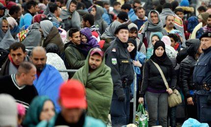 Migranti, a Innsbruck i nodi di Schengen e hotspot