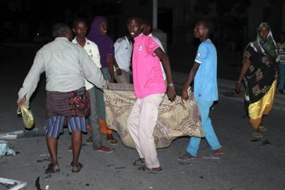 Somalia, almeno 10 morti in un attacco dai jihadisti somali