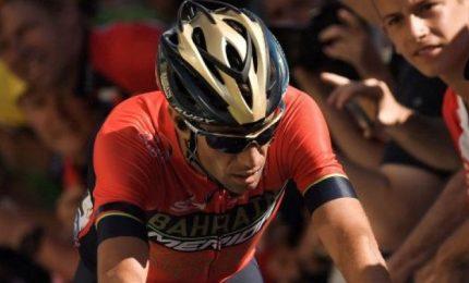 Intervento riuscito per Nibali, in 4-5 giorni sui rulli