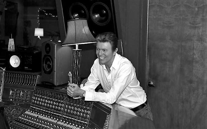David Bowie, 9 gennaio a Venezia tributo con Andy e i White Dukes