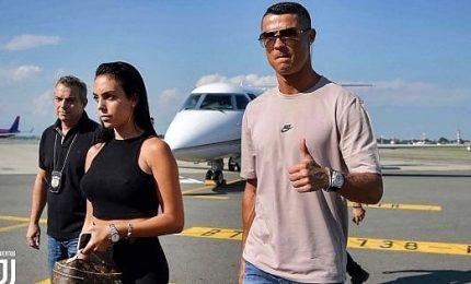 Cristiano Ronaldo ha scelto casa, villa in precollina a Torino