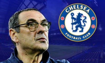 'Sarrivederci', solo Europa puo' salvare tecnico Chelsea