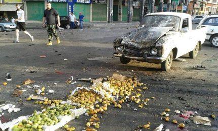 La Siria ancora nel mirino dell'Isis: attacchi terroristici a Sweida, più di 150 morti. Civili in ostaggio