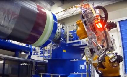 Testato il nuovo motore dei razzi Ariane 6 e Vega-C, è il più grande al mondo