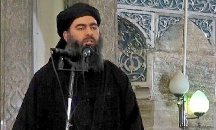 Nuovo messaggio di al Baghdadi è cambio di strategia, Isis pronta a colpire l'Occidente
