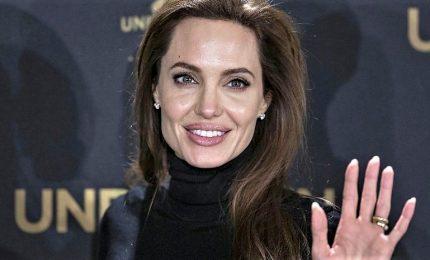 Angelina Jolie non esclude un futuro in politica