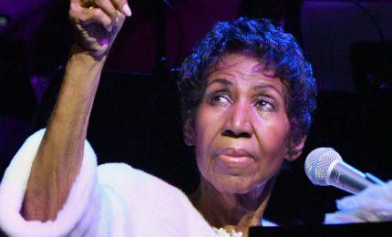 Aretha Franklin è in fin di vita, si troverebbe nella sua città natale