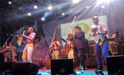 Ariano Folkfestival 2018, in Irpinia il meglio della world music