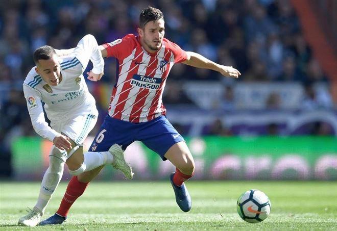 Atletico Madrid batte Real 4-2 e vince Supercoppa europea