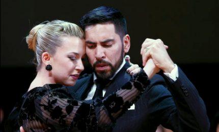 Argentina, Carla e José trionfano ai Mondiali di tango