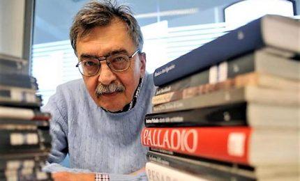 E' morto l'editore Cesare De Michelis, presidente della Marsilio