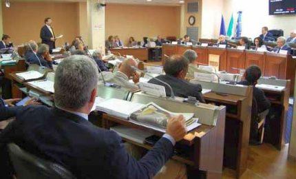 Basilicata approva nuova legge elettorale, voto congiunto
