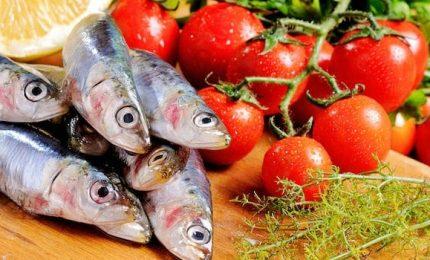 La dieta mediterranea riduce mortalità anche negli over 65