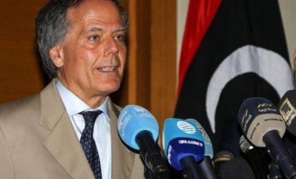 Moavero pronto a riferire in Parlamento sulla Libia