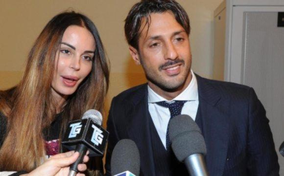 Fabrizio Corona e Nina Moric di nuovo insieme con figlio Carlos