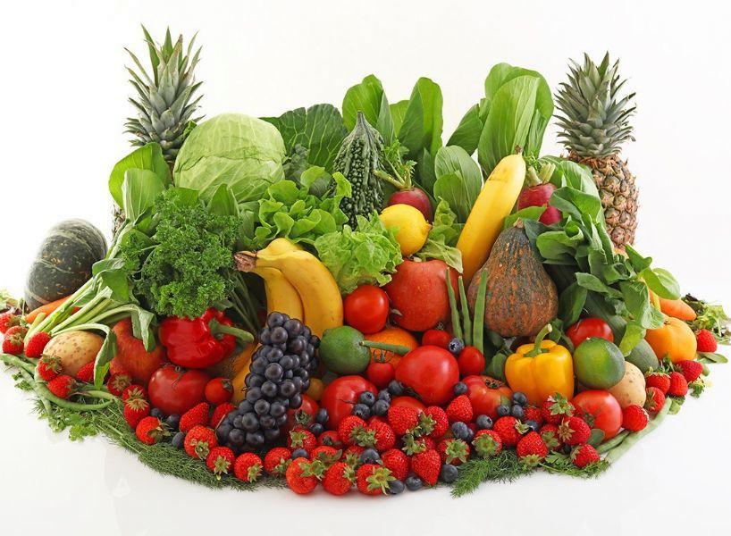 Il ruolo dei carotenoidi, colore della pelle legato al consumo di frutta e verdura