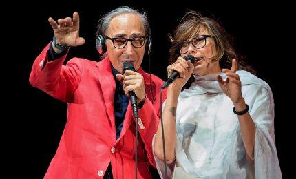 """Salute di Battiato, Alice svela il giallo"""": rido parlando con Franco su salute privacy"""