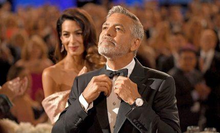 George Clooney l'attore più pagato di quest'anno, 239 milioni di dollari