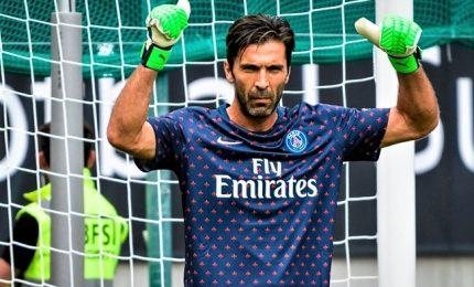 Buffon alla Juve, contratto di 2,5 milioni netti e premi. Donnarumma a un passo del Psg