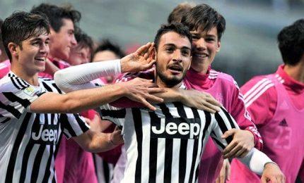 Calcio, Juve B ammessa in serie C. Ma tutto rimandato alla stagione 2019/2020