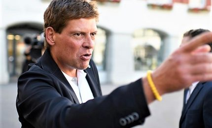 Abusi a prostituta, il ciclista Jan Ullrich di nuovo arrestato