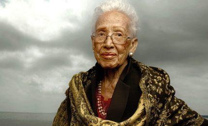 Compie 100 anni la donna che aiuto' a portare l'uomo sulla Luna