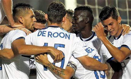 L'Atalanta vince 4-1 in Israele e ipoteca la qualificazione
