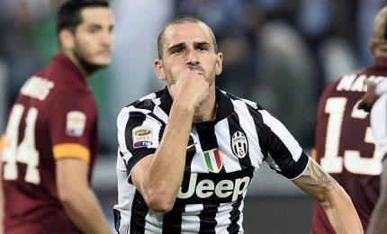 Bonucci, escluse lesioni ma la Champions è a rischio