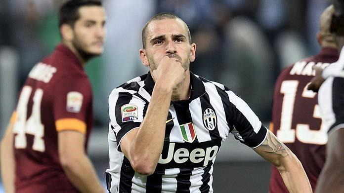 """Nella Juve tornano i dubbi. Bonucci: """"Guardiamo avanti"""""""
