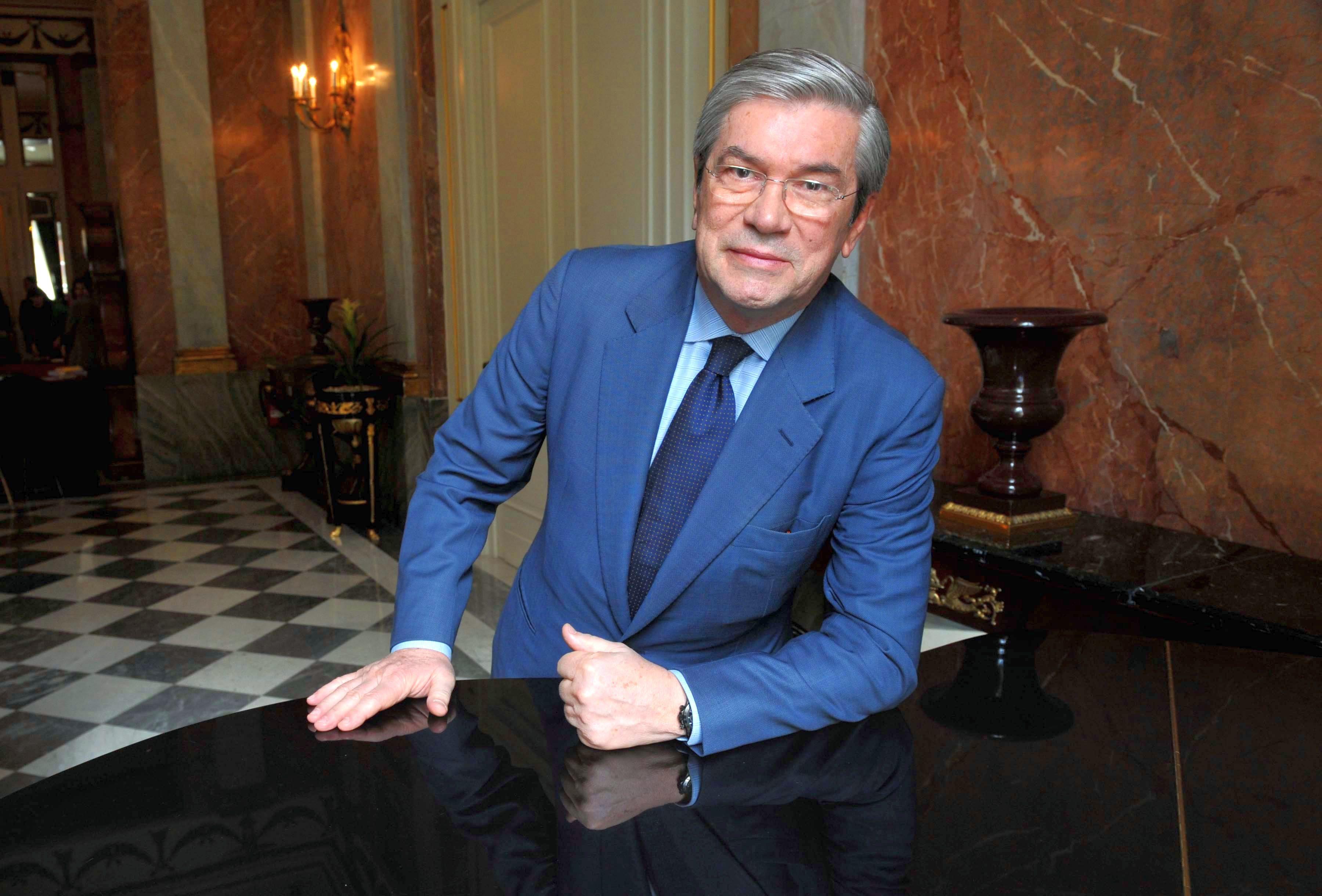 """Lunardi: """"Cantone e Delrio hanno snaturato la Legge Obiettivo"""""""
