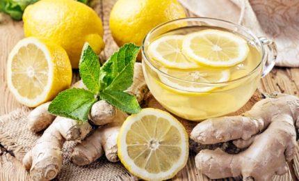 Dieta zenzero e limone, 5 modi per perdere peso