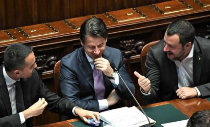 Tensioni M5s-Lega su manovra e Genova, E Conte tenta mediazione
