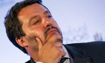 Salvini, Lega non si tocca. No a politica con le sentenze