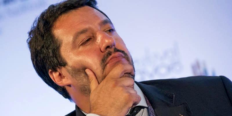 Migranti, Salvini indagato per sequestro di persona. E il fascicolo passa al Tribunale dei ministri