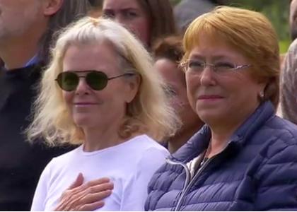 Michele Bachelet nominata commissario Onu diritti umani