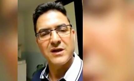 """Ex ministro egiziano denuncia: """"Polizia italiana mi trattiene"""""""