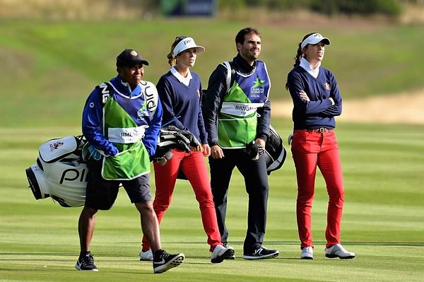 European golf team, un successo e una sconfitta per l`Italia