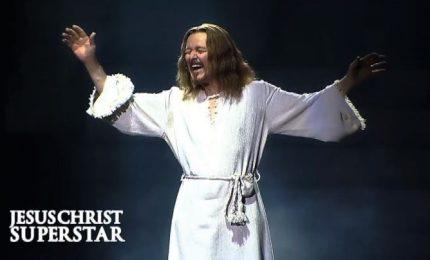 Nuovo mega tour italiano per il Jesus Christ Superstar