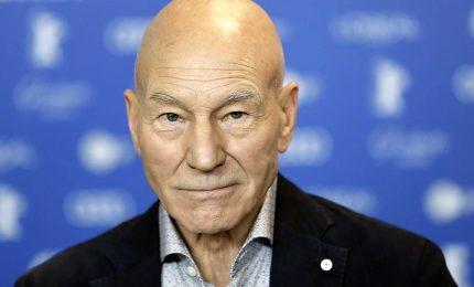Patrick Stewart tornerà nei panni di Jean-Luc Picard in Star Trek