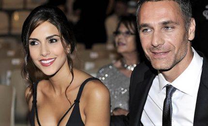 """Rocío Muñoz Morales: """"Apetto il secondo figlio da Raoul Bova"""""""
