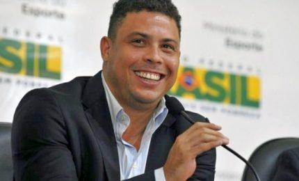 Ronaldo dimesso dall'ospedale di Ibiza, era stato ricoverato per una polmonite