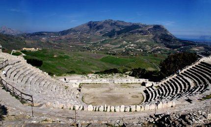 Archeologia, due nuovi parchi a Segesta e Pantelleria