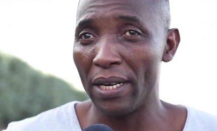Il sindacalista Soumahoro: Di Maio venga qui con gli stivali