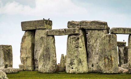 Chi ha costruito Stonehenge? La risposta arriva dalla cenere