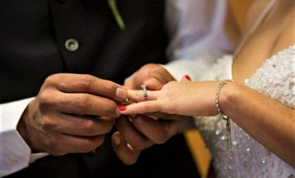 Il tuo matrimonio sarà felice? E' scritto anche nei geni