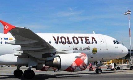 Enac a Volotea: basta disservizi o voli sospesi da settembre