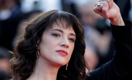 """Asia Argento nega accuse: nessuna relazione sessuale con Bennett. Legale di Weinstein: """"Ipocrita"""""""