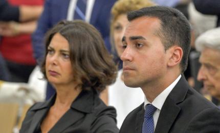 """Di Maio: """"Boldrini a Catania ha snobbato Genova"""". Lei: """"Patetico"""""""